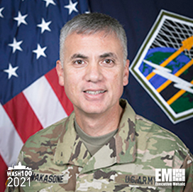 Gen. Paul Nakasone Receives Fifth Consecutive Wash100 Award; Jim Garrettson Quoted