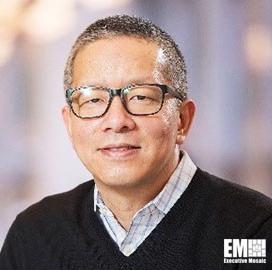 Steven Oh Joins ManTech as Mission, Enterprise IT VP