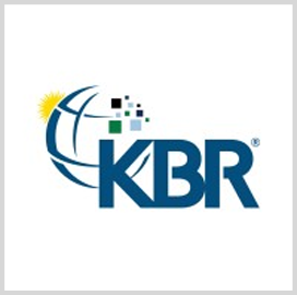 KBR Rebrands Business Units Within Government Arm