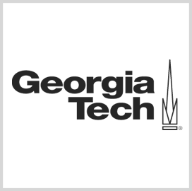 Georgia Tech's Research Arm Lands $998M Air Force Contract for R&D, Engineering Services