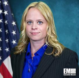 Rachelle Henderson, ICE CIO, Addresses Department-Wide Modernization Goals & Challenges