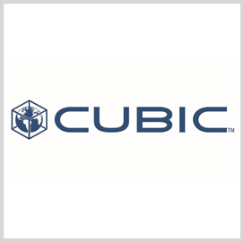 Cubic Receives USAF Combat Training Pod Supply Contract